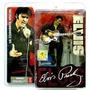 Muñeco Elvis Presley ´68 Comeback Mcfarlane Nuevo Impecable!