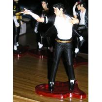 Muñeco Michael Jackson Dangerous Chaoer 2010