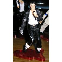Muñeco Michael Jackson Billie Jean Chaoer 2010