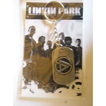 Linkin Park Dije Llavero