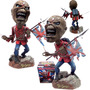 Neca - Eddie The Trooper - Iron Maiden Head Knocker - Bobble