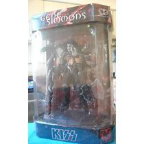 Kiss Gene Simmons Demon Mcfarlane 30 Cm