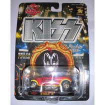 Auto De Kiss Psycho Circus Edicion Limitada Numerada Nuevo!