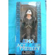 Kiss Ace Frehley Bust Mcfarlane Busto