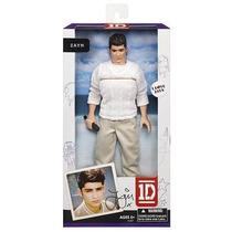 Muneco One Direction. Zayn. Importado Nuevo Caja Cerrada!