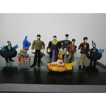 Figura Beatles Yellow Submarine Mcfarlane 1999