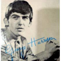 Los Beatles Ringo Paul Harrison Jhon Antiguas Figuritas De