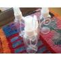 Frascos Perfumes De 70 Cc,atomizador