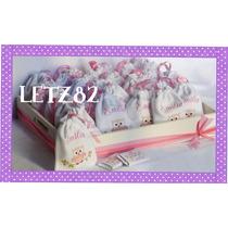 Bandeja + Bolsitas Con Chocolates - Nacimiento Baby Shower !