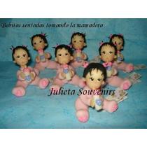 Souvenirs Para Primer Añito O Bautismo Bebitas Con Mamadera