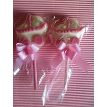 Souvenirs Chocolate Baby Shower Nacimiento Carrito Cochecito