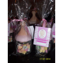 Souvenirs Nacimiento 1er. Año Bautismo Baby Shower