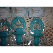 Jabon Souvenirs Chupete Nacimiento Baby Shower