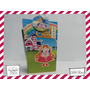 Souvenirs Evento Caja Personalizada Cumple Juego Candy Crush
