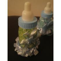 Mamaderas Rellenas Souvenir Baby Shower Nacimiento 1º Año