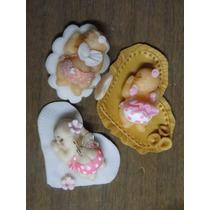Souvenirs Bebes De Porcelana Fria Nacimiento Baby Shower