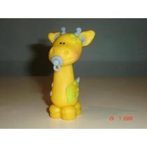 Souvenirs Nacimiento En Porcelana Fria
