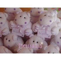 Souvenirs Nacimiento Baby Shower X 10 Unidades