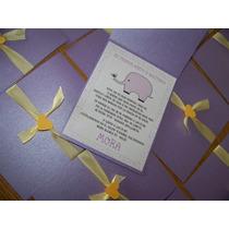 Invitaciones Bautismo Primer Añito Baby Shower Infantiles
