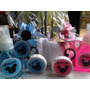 Mikey Toalla-jabon -perfume Cumple Nacimiento Babyshowres