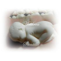 Bebés Delicados Porcelana Fria 1°año Nacimiento Baby Shower