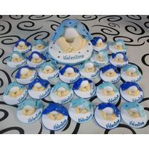 10 Souvenirs, Nacimiento,baby Shower...