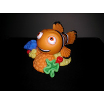 Souvenirs Nemo En Porcelana Fria