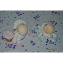 Souvenirs En Porcelana Fria