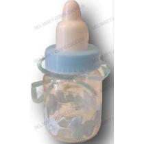 Souvenir Mini Mamadera Baby Shower - Del Mar Y Otros Cuentos
