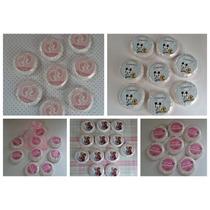 Jabón Souvenirs Personalizado, Nacimiento Baby Shower, X 10