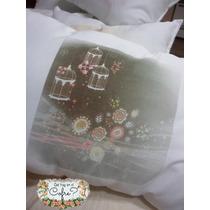 Souvenirs Almohaditas Para Cuna, Pijama Party, Cumpleaños