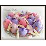 Souvenirs Infantiles Originales Tejidos Nacimiento Baby