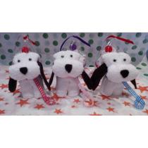 Souvenirs Nacimiento Baby Shower 10 Perritos De Toalla