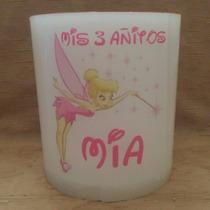 Fanal Souvenir Personalizado Nacimiento 1er Año Cumpleaños