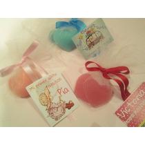 Souvenirs Jaboncitos Naciementos Baby Shower Y Mucho Mas!