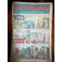 Antigua Revista Rataplan N°617 - Año X I I - Abril 1947 -