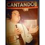 Antigua Revista De Tango Cantando - N°165 - Mayo 1960