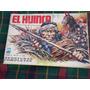 El Huinca Historieta Apaisado - N° 54 Julio 1972
