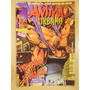 Revista De Historietas Animal Urbano Nº1 - 1999