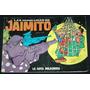 Las Diabluras De Jaimito Nº 67 1981