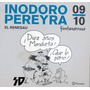 Inodoro Pereyra/ Fontanarrosa/ Planeta/ Col. La Nacion!