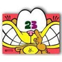 Gaturro 23 + Revista Mundo Gaturro Nº 14 Nuevas !!!