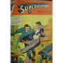Superhombre-1951-de Coleccion-lote De 62 Revistas Impecables
