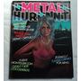 Metal Hurlant 22 Revista - Mad Max Montellier