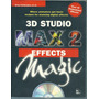 3d Studio Max 2 Effects Magic Greg Carbonaro Manual + Cd