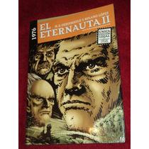 El Eternatuta 2 1976 Oesterheld / Solano Lopez - Doedytores