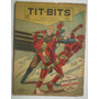 Tit Bits N° 2414 Robots El Fantasma Revista Antigua 1955