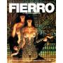 Revista Fierro 3 Segunda Epoca - Enero 2007