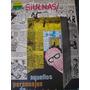 Siulnas-aquellos Personajes De Historieta-1986-en Caballito*