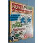 Revista Super Historietas, Los Pitufos, Nº 17